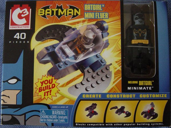 BatgirlBox