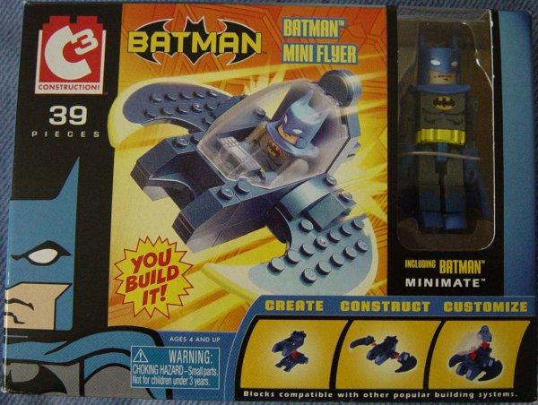 BatmanBox