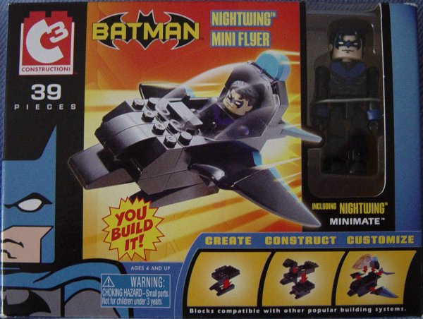 NightwingBox