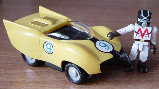 RacerX3