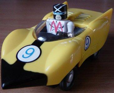 RacerX5