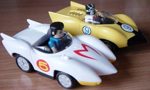 RacerX8