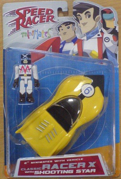 RacerXCard
