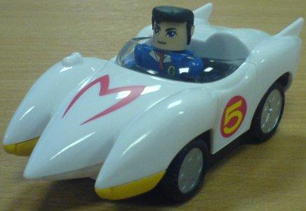 SpeedRacer8