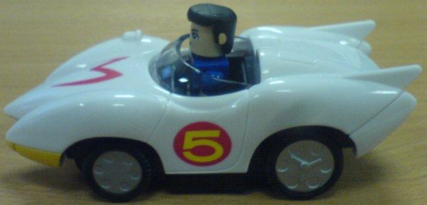 SpeedRacer9