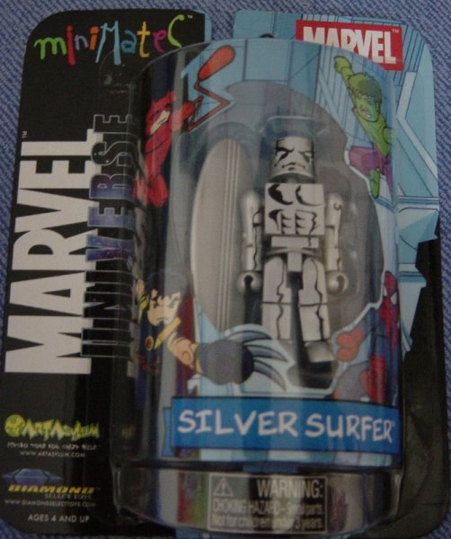 SilverSurferCard