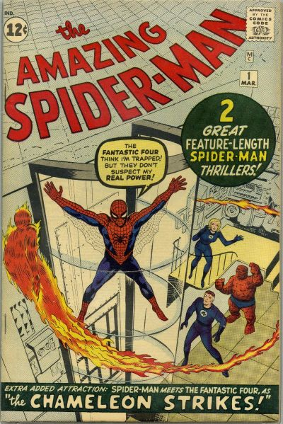 Amazing_Spider-Man_Vol_1_1