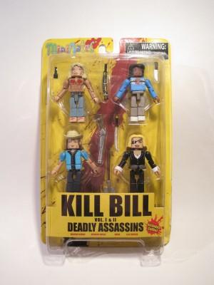 KillBill4Pack1