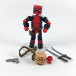 Deadpool and Gear