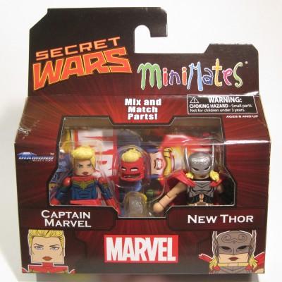 ThorCapMarvelPack1